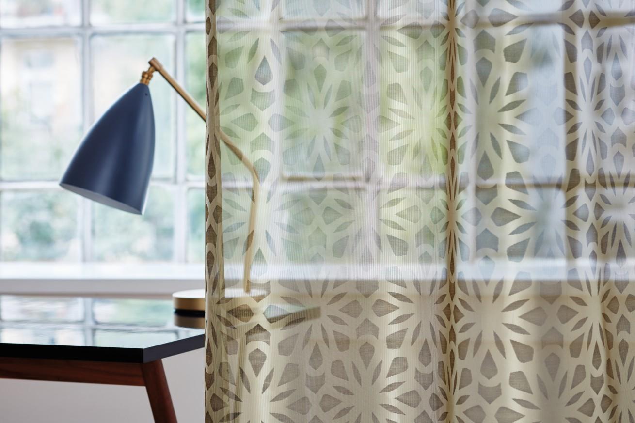 Vorhang – Karat