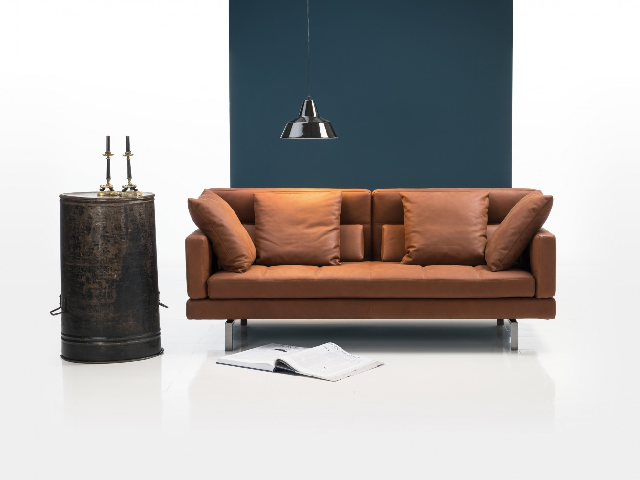 Sofa – Amber