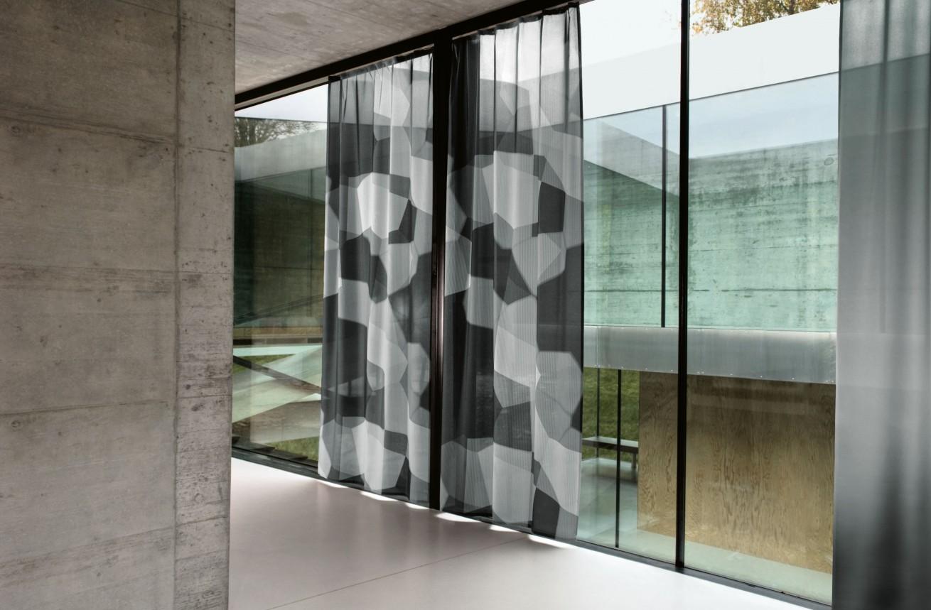 Vorhang – Silver & Steel