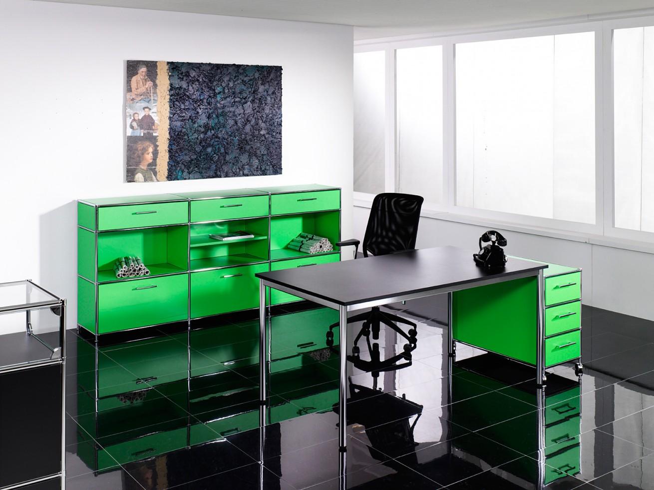 Büro – Celton