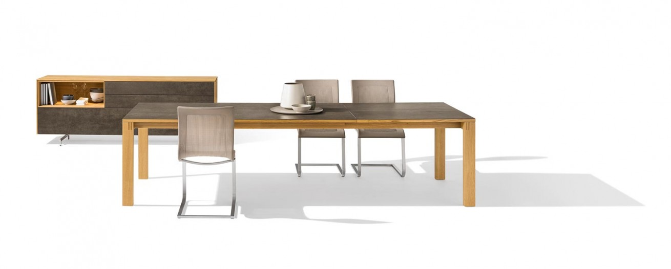 Tisch – Magnum Keramik