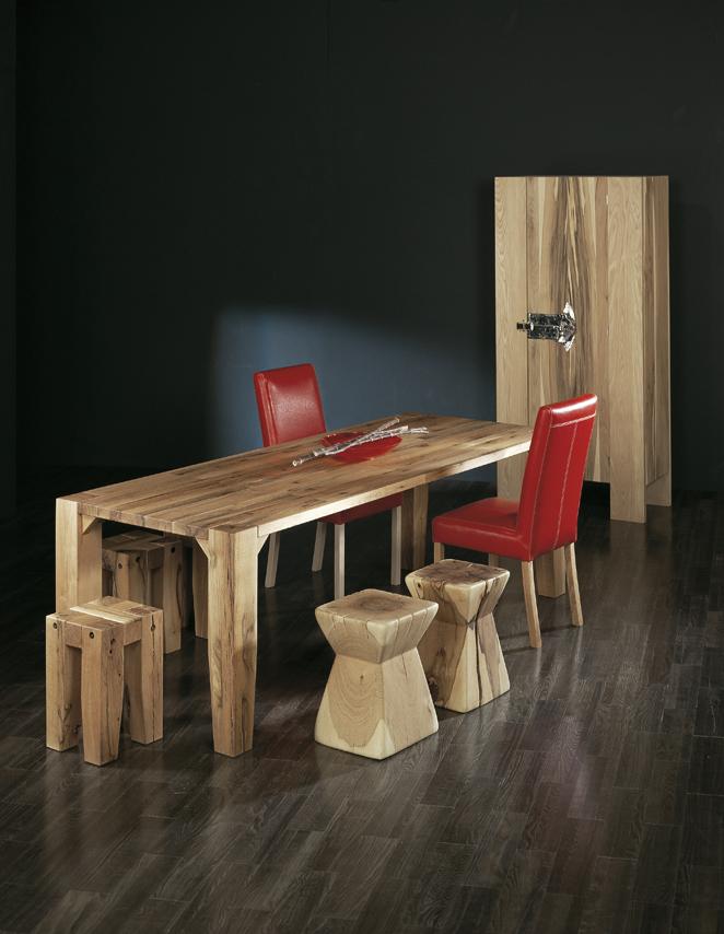 Tisch – Largo