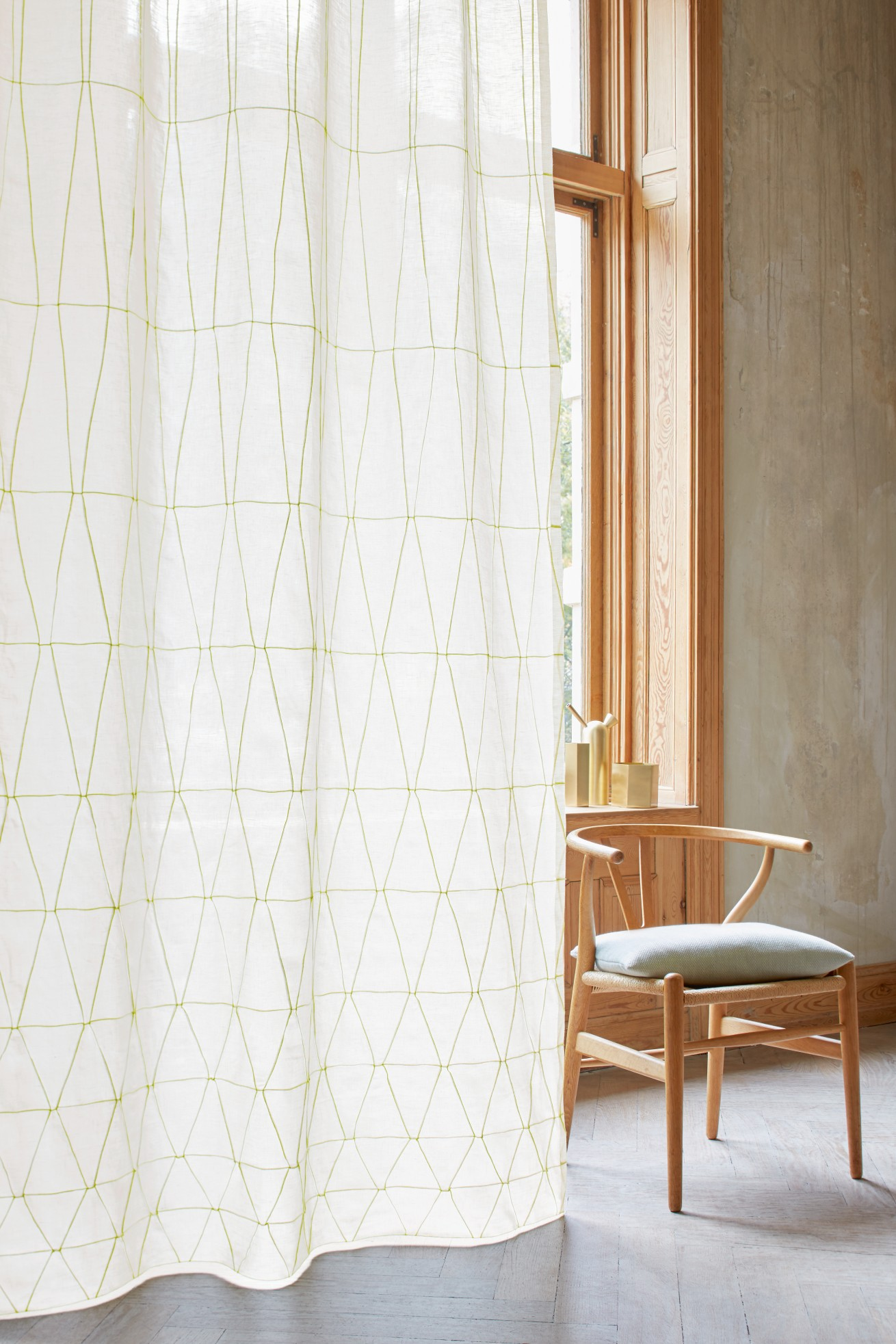 Vorhang – Scalino