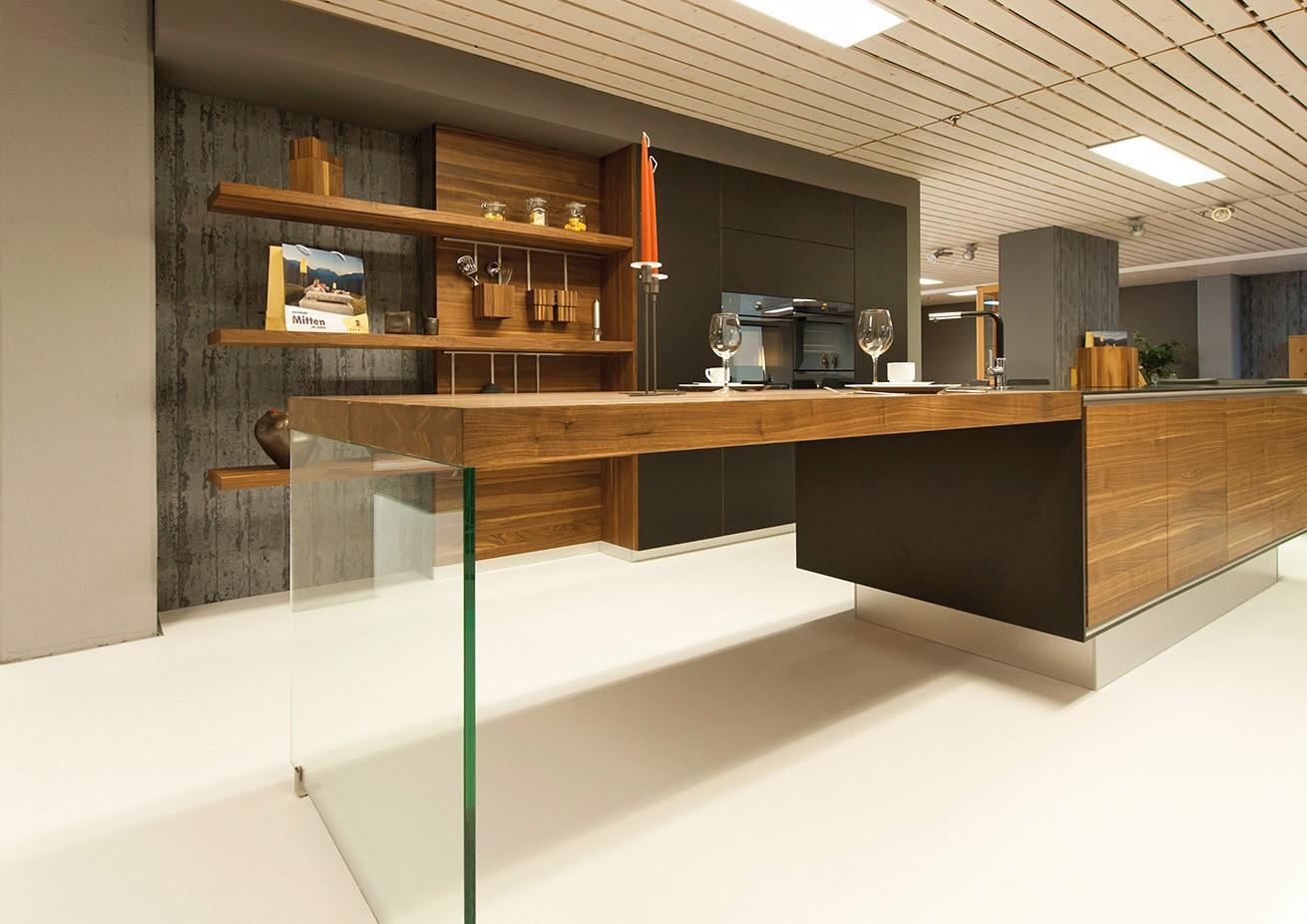 Entdecken Sie die Küche Vao in unserer Ausstellung –  wir freuen uns auf Ihren Besuch!