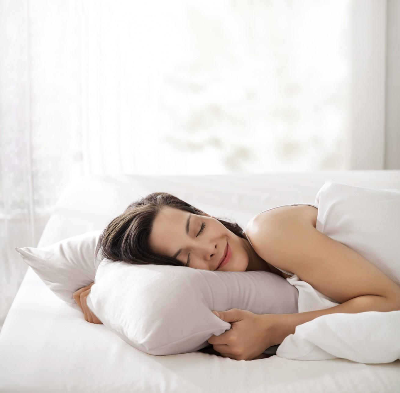 Schlafkissen –Comfort