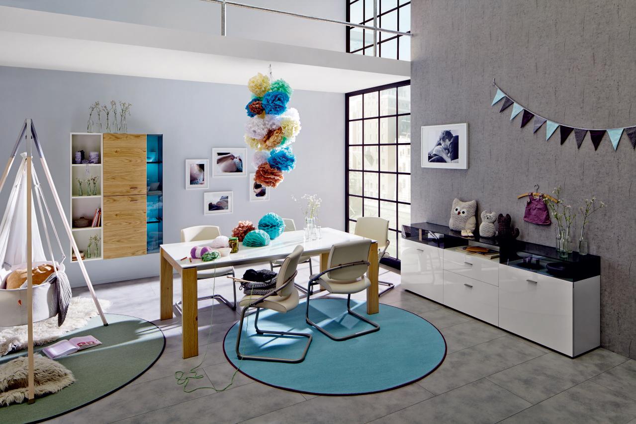tische raumart m bel zum leben. Black Bedroom Furniture Sets. Home Design Ideas