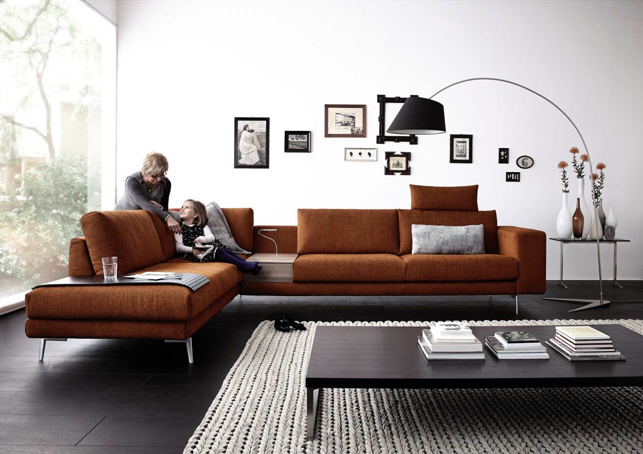 Sofa – Omega