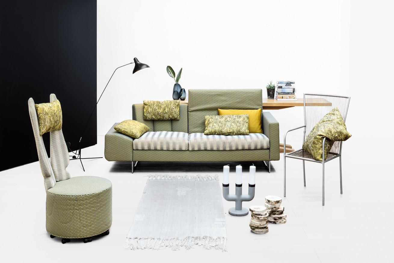 Sofa Embrace von Brühl