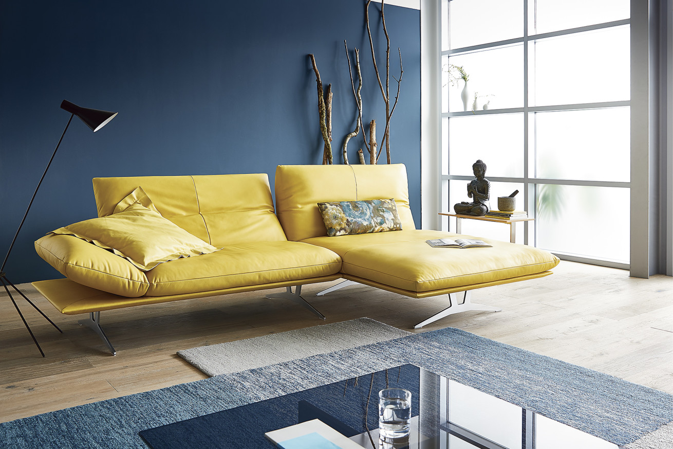 Sofa Francis von Koinor