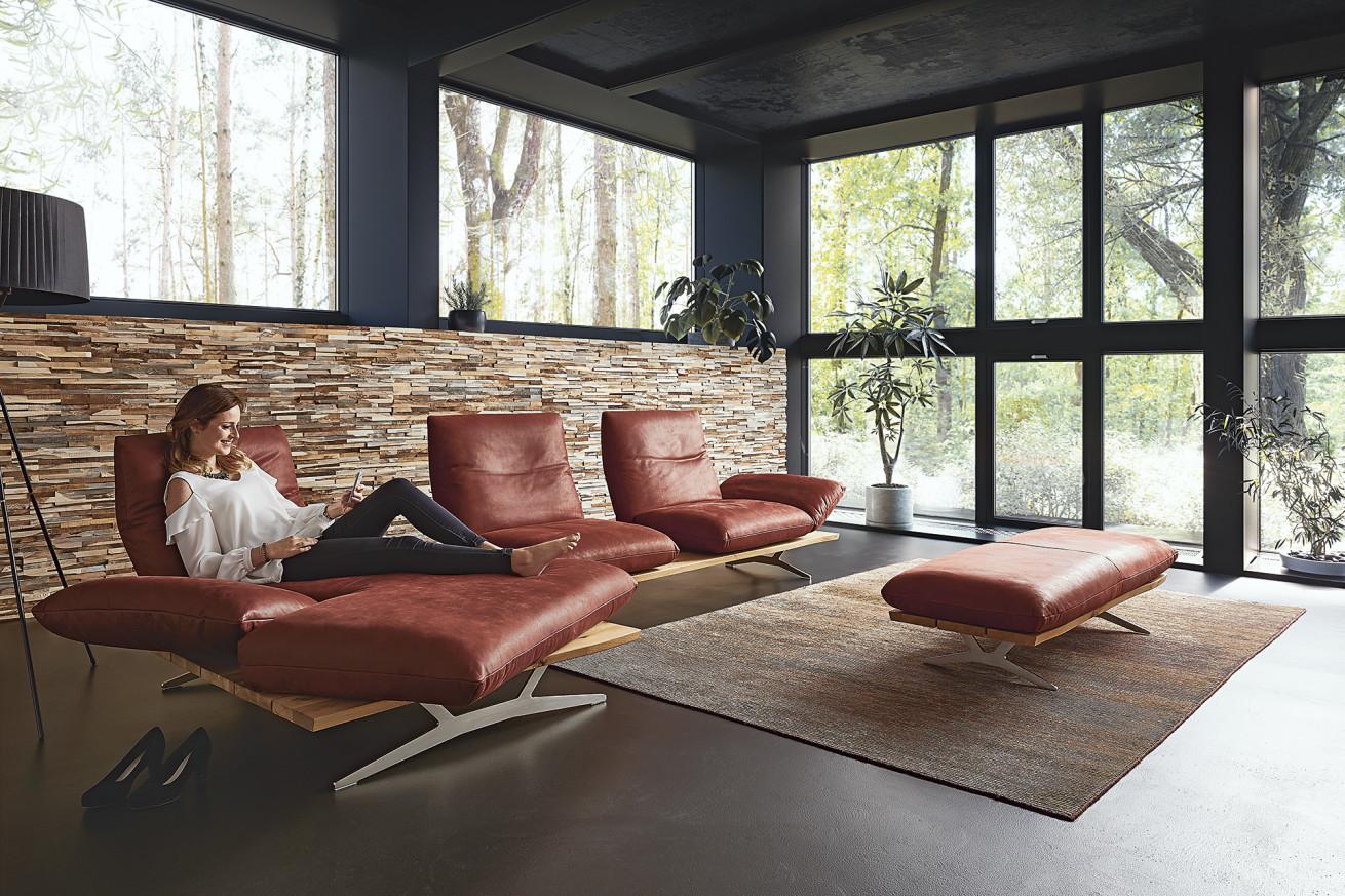 Sofa Marilyn von Koinor