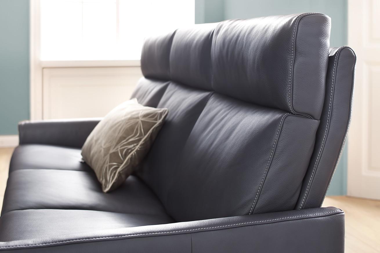 Sofa von W. Schillig